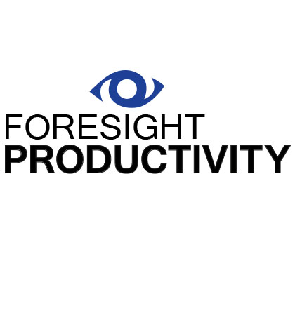 Foresight Productivity Logo
